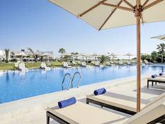 Hotel Iberostar Selection Diar El Andalous Bild 12