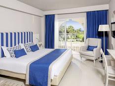 Hotel Iberostar Selection Diar El Andalous Bild 03
