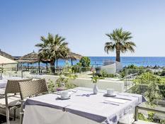 Hotel Iberostar Selection Diar El Andalous Bild 07