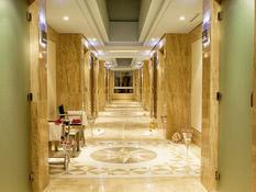Hotel Iberostar Selection Kantaoui Bay Bild 07
