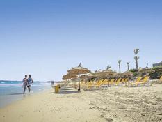Hotel Fiesta Beach Djerba Bild 03