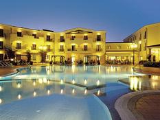 Blu Hotel Morisco Village Bild 04