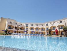Blu Hotel Morisco Village Bild 06