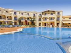 Blu Hotel Morisco Village Bild 10