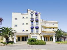 Hotel Baja Bild 04