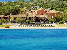 Blu HotelLaconia Village Bild 05