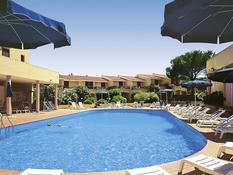 Blu HotelLaconia Village Bild 02