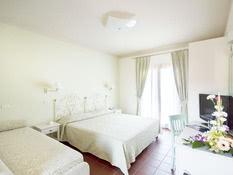 Blu HotelLaconia Village Bild 06