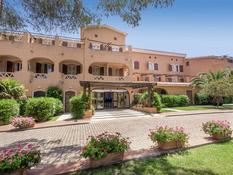 Blu HotelLaconia Village Bild 08