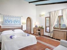Arbatax Park Resort - Hotel Cottage Bild 03