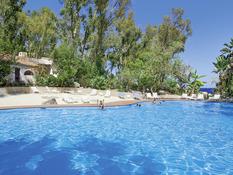 Arbatax Park Resort - Hotel Cottage Bild 01