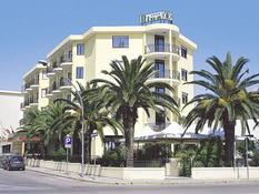 Hotel Rina Bild 05