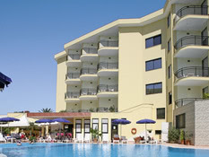 Hotel Rina Bild 07