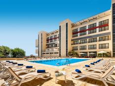 Sao Miguel Park Hotel Bild 01