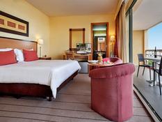 Sao Miguel Park Hotel Bild 11