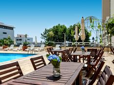 Sao Miguel Park Hotel Bild 03