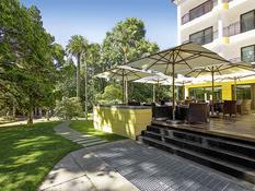 Terra Nostra Garden Hotel Bild 05