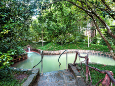 Terra Nostra Garden Hotel Bild 09