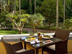 Terra Nostra Garden Hotel Bild 12