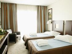 Hotel Marina Atlantico Bild 02