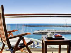 Hotel Marina Atlantico Bild 01