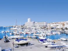 Hotel Marina Atlantico Bild 03