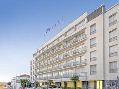 Hotel Vila Nova Bild 04