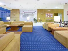 Hotel Vila Nova Bild 02