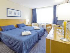 Hotel Vila Nova Bild 01