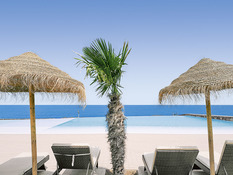 Pedras do Mar Resort & Spa Bild 03
