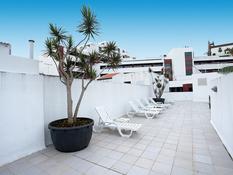 Hotel Antillia Apartment Bild 03