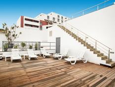 Hotel Antillia Apartment Bild 04
