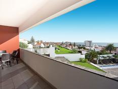 Hotel Antillia Apartment Bild 05