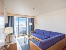 Hotel Antillia Apartment Bild 08