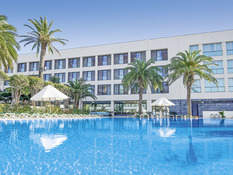 Hotel Azoris Royal Garden Bild 01