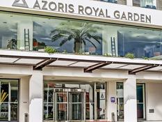 Hotel Azoris Royal Garden Bild 11