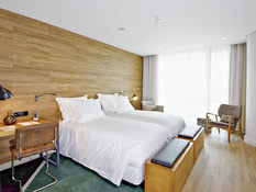 Hotel Azor Bild 04