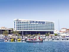 Hotel Azor Bild 05