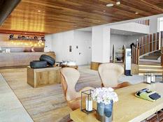 Hotel Azor Bild 09