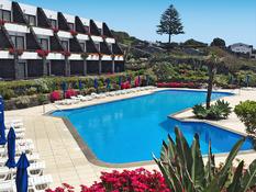 Caloura Hotel Resort Bild 01