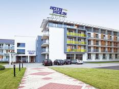 Hotel Wolin Bild 01