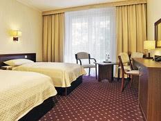 Hotel Wolin Bild 04