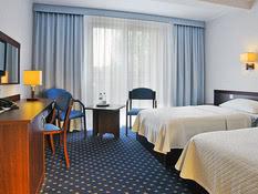 Hotel Wolin Bild 03