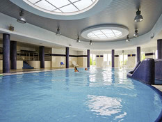Hotel Wolin Bild 05