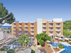Hotel allsun Paguera Bild 03