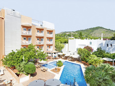 Hotel allsun Paguera Bild 09