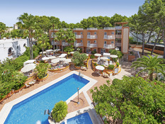 Hotel allsun Paguera Bild 07