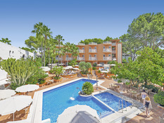 Hotel allsun Paguera Bild 11