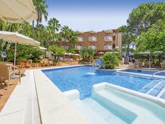 Hotel allsun Paguera Bild 10