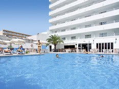 Hotel HSM Reina del Mar Bild 01